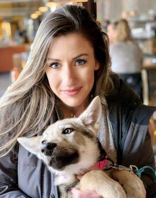 Headshot of Alyssa